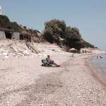 All you need for a restful holiday by the sea.  Especially friendly for families with kids. Desp