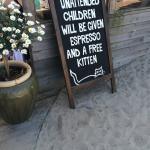 Weekendhytten Café