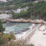 Buddha beach (the nearest one)