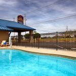 Best Western Dothan Inn & Suites Foto