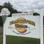 Yellowstone Cheese