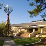 Doss Heritage and Cultural Center