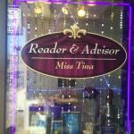 Psychic Readings by Tina