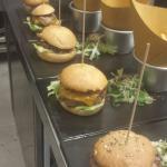 Photo of Baba Burgers & Food Lab