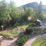 Caribou Highlands Lodge Foto