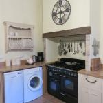 Gorgeous range cooker!