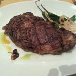 Steak - Rib Eye