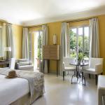 Deluxe room Orangerie