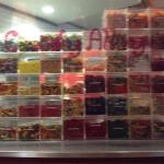 The Candy Alley... located in PZAZZ. Good candy, great prices!!