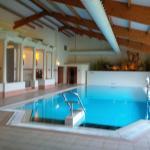 Fontana Resort Bad Nieuweschans Foto