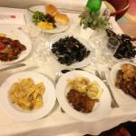 Esempio di ristorazione