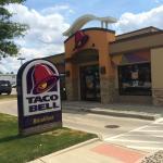 Taco Bell, Ann Arbor Rd, Plymouth MI