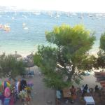 Hoposa Bahia is a gem of a Hotel in an excellent location of Port de Pollensa Mallorca. Would hi