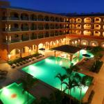 Photo of Marina Park Plaza Huatulco