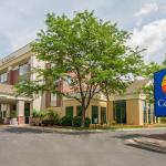 Foto de Comfort Inn Madison - Downtown