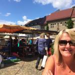 Freiburg Market