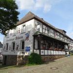 Hotel Schwalenberger Malkasten Foto