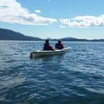 Sucia Island Kayaking tour