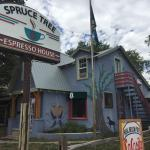 Photo of Spruce Tree Espresso House