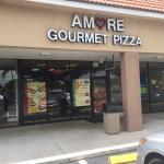 Photo of Amore Gourmet Pizza