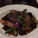 Melt in the mouth venison