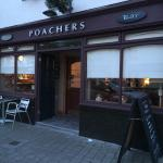 Poacher's Restaurant