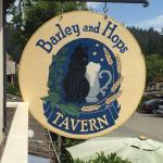 Photo de Barley and Hops Tavern