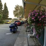 Foto de Boundary Motel