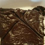 Delicious Homemade Fudge Brownie