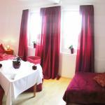 Hotel Bikertreff Rhon