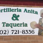 Tortilleria Anita Y Taqueria