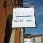 Osteria Dai Randagi
