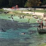 Blue Springs Recreational Park Foto