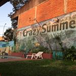 Photo de Crazy summer