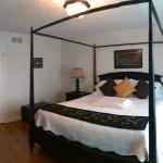 Very very comfy room