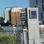 Photo de Novotel Massy Palaiseau