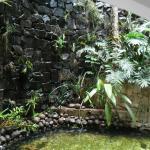 Hotel Cascata Das Pedras Foto
