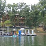 Foto de Vickery Resort On Table Rock Lake