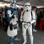 Great time at the 2015 Novato Space Festival