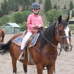 Children's Riding Program