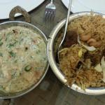 صورة فوتوغرافية لـ Handi Indian Bistro Restaurant