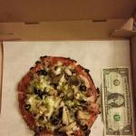 Pizza Casa Inc.