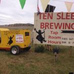 Ten Sleep Brewing Company