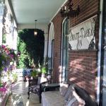 Pratt-Taber Inn Foto