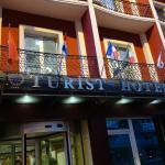 Turist Hotel Foto