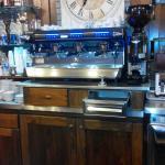 Bar L'Ottagono Di Elia Mauro