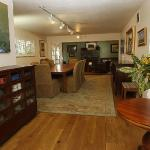 Fern Grove Cottage - Russian River Bed & Breakfast Inn
