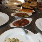 Sizler Indian Restaurant