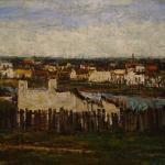 Alexandru Padina: Townscape
