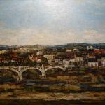 Alexandru Padina: The Bridge at Curtea Arges